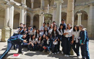 Visita al Museo de las Culturas de Oaxaca