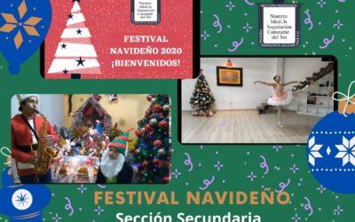 Festivales Virtuales Para Celebrar La Navidad