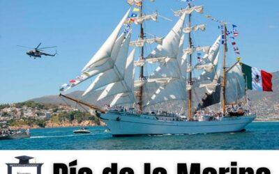 Día de la Marina